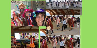Carnivals 1