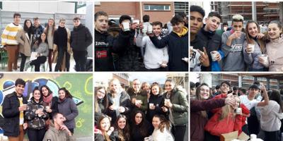 Basque language 2019