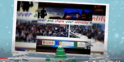 Elexalde Merry Christmas 2020