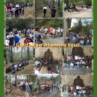 Elexalde-Altamira tour