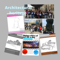 Elexalde- Architectural Heritage