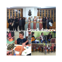 Katerini-Greek dances