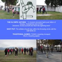 Katerini-Greek sports