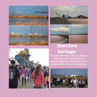 Katerini-Maritime Heritage