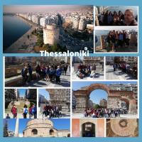 Katerini-Thessaloniki