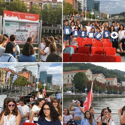 Bilbao step by step